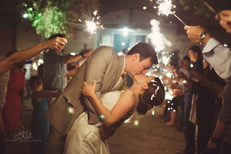 BuySparklers.com | Brown Photography