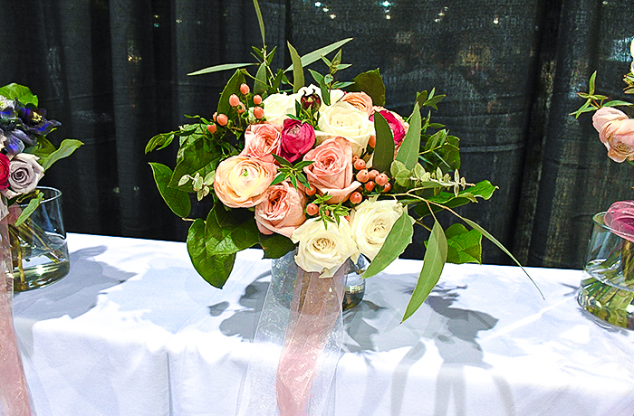 Garden by the Gate | March 2021 Bridal Show | TodaysBride.com