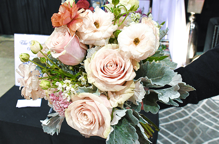 The Bouquet Shop | March 2021 Bridal Show | TodaysBride.com
