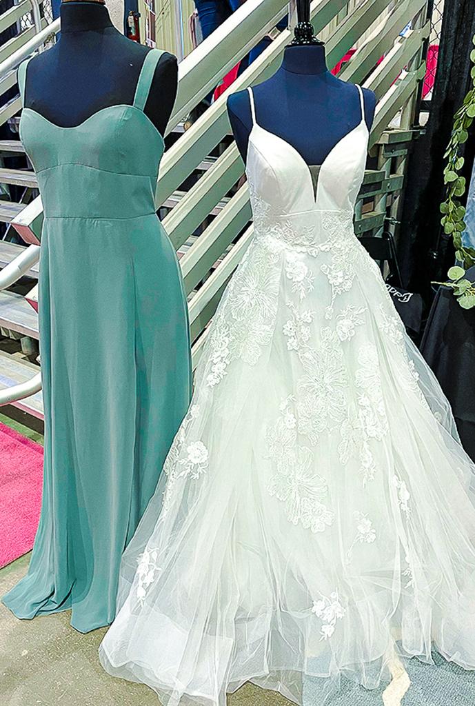 All Brides Beautiful | March 2021 Bridal Show | TodaysBride.com