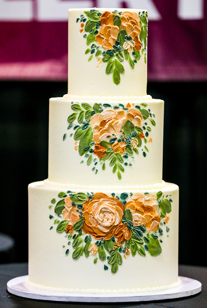 The Faithful Little Cupcake | March 2021 Bridal Show | TodaysBride.com