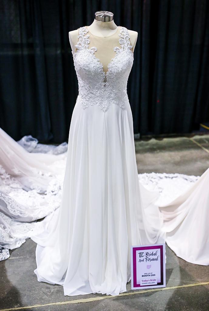 TLC Bridal & Formal | March 2021 Bridal Show | TodaysBride.com