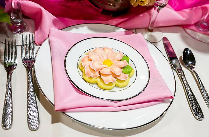 The Bouquet Shop & The Faithful Little Cupcake | March 2021 Bridal Show | TodaysBride.com