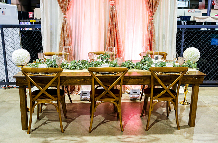 Sully's Rent All | March Bridal Show | TodaysBride.com