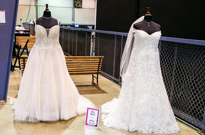 Koda Bridal | March 2021 Bridal Show | TodaysBride.com