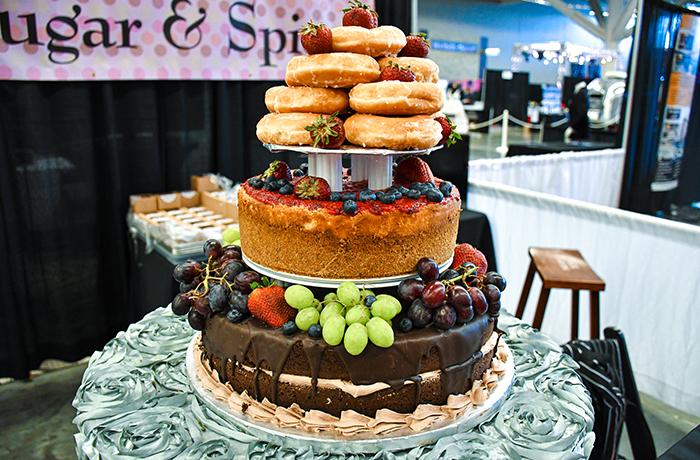 Susan's Sugar & Spice | Bridal Show Gallery | TodaysBride.com