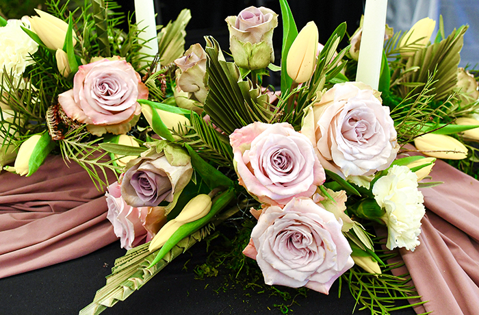 Ginkgo Floral Designs | Bridal Show Gallery | TodaysBride.com