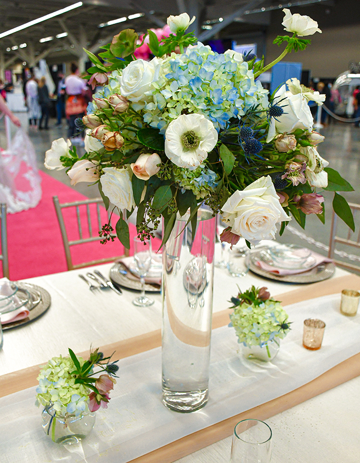 Ariel International, Pearl and Broadway | Bridal Show Gallery | TodaysBride.com