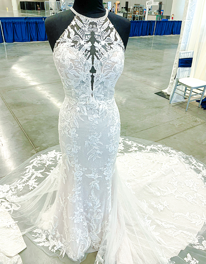 CLE Bride by Expressions | Bridal Show Gallery | TodaysBride.com