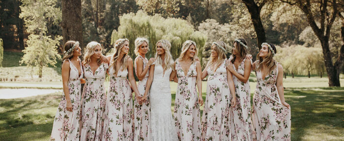 Cottagecore Wedding: 2021 Wedding Trends