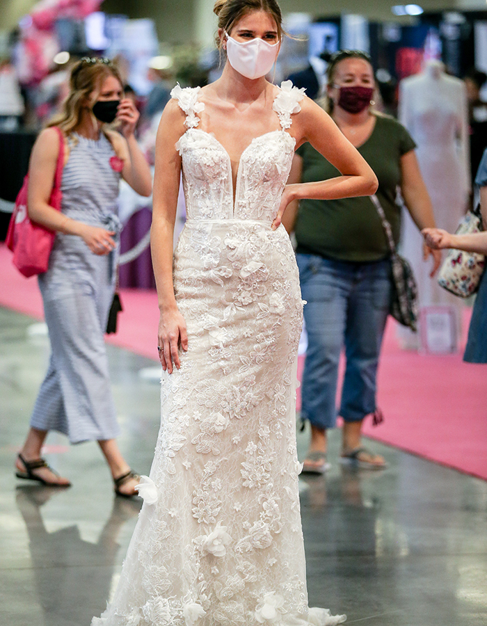 David's Bridal | Bridal Show Gallery | TodaysBride.com