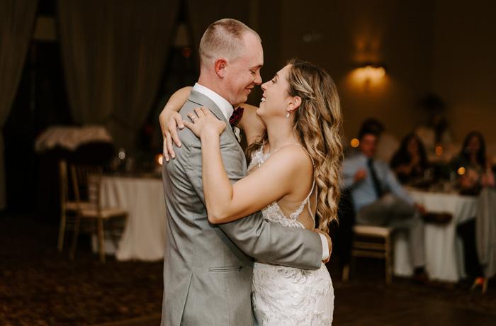 Lauren and Jeremy's Wedding