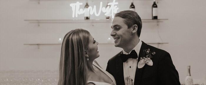 Black-Tie Boho is 2021's Favorite Wedding Aesthetic