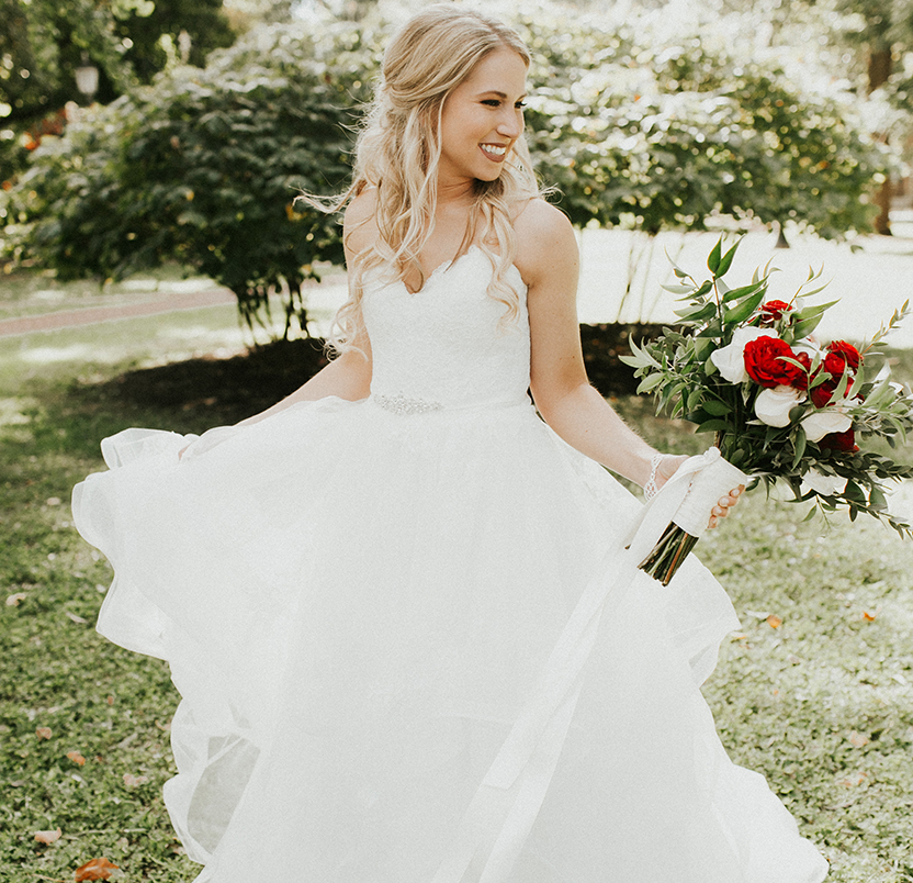 Must Know Tips Before Dress Shopping