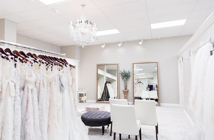 Galleria Gowns | TodaysBride.com
