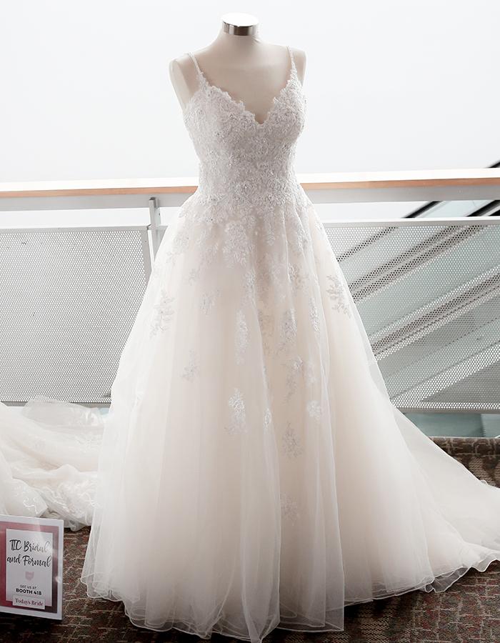 TLC Bridal and Formal LLC | As Seen on TodaysBride.com