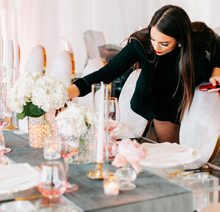 Tips & Tricks from Wedding Planners
